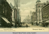 Washington Avenue, Newport News,...