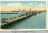 Old Dominion Pier, Newport News,...
